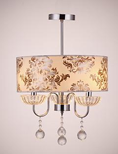 Maks. 60 W taklampe i moderne stil