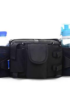 cheap Backpacks & Bags-6 L Belt Pouch/Belt Bag Cycling Backpack Sling & Messenger Bag Hiking & Backpacking Pack Waist Bag/Waistpack Camping / Hiking Ski /