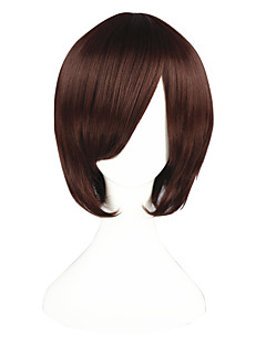 cheap Anime Cosplay-Cosplay Wigs The Prince of Tennis Bismarck Waldstein Anime Cosplay Wigs 35 CM Heat Resistant Fiber Men's Women's