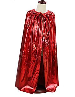 Spøkelse Zombie Vampyrer Cosplay Kostumer Party-kostyme Kvinnelig Halloween Jul Karneval Festival/høytid Halloween-kostymer Lilla Rød