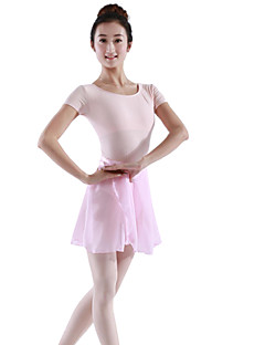 cheap Ballet Dance Wear-Ballet Dance Dancewear Women's Chiffon Ballet Dance Skirt(More Colors)