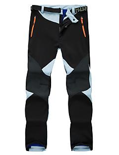 Dámské Dağcı Pantolonu Voděodolný Zahřívací Větruvzdorné Prodyšné Ter Emen Spodní část oděvu pro Outdoor a turistika S M L XL XXL