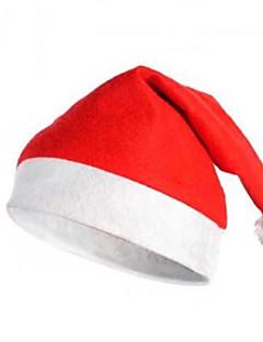 billige julen Kostymer-Hatter Unisex Jul Festival / høytid Halloween-kostymer