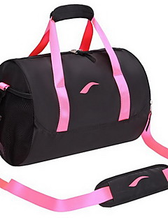 30 L Daypack Shoulder Bag Travel Duffel Gym Bag / Yoga Bag Leisure Sports Camping & Hiking Fitness Traveling RunningMoistureproof