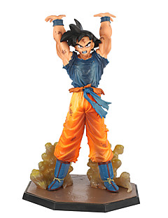 Anime Action Figurer Inspirert av Dragon Ball Vegeta CM Modell Leker Dukke
