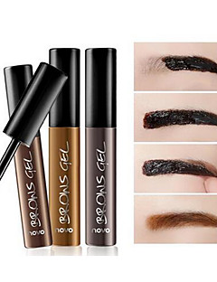 Eyebrow Liquid Wet Coloured gloss Long Lasting Natural Waterproof Breathable Eyes