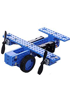 Χαμηλού Κόστους Ρομπότ & Αξεσουάρ-καβούρι βασίλειο DIY παιχνιδιών συγκεντρώσει χειροποίητα αυτοκίνητο εκπαιδευτικό παιχνίδι αυτοκίνητο τέσσερις σε ένα 109