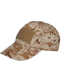 nylon ochranný / odolné proti opotřebení maskování unisex lovecké čepice
