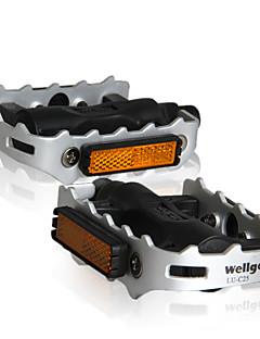 Pedals Recreational Cycling BMX Folding Bike Aluminium