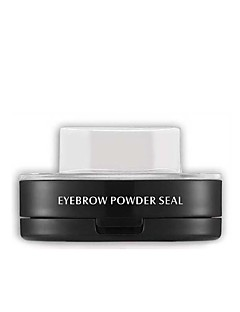 Eyebrow Pressed powder Dry Volumized Long Lasting Natural Waterproof Eyes 1 3