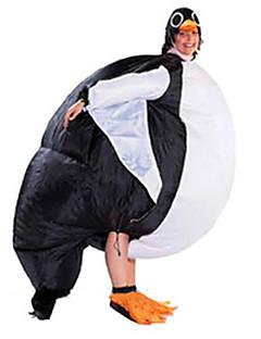 Cosplay Cosplay Kostümleri Maskeli Balo Şişme Kostüm Cadılar Bayramı Aksesuarları Film Kostümleri Strenç Dansçı/Tulum Hava Üfleyici