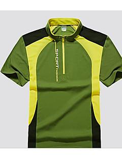 tanie Odzież turystyczna-Damskie Tričko na turistiku Quick Dry Oddychający na Wędkarstwo