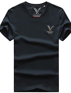 Homens Camiseta de Trilha Secagem Rápida Respirável Camiseta Blusas para Pesca Verão M L XL XXL XXXL