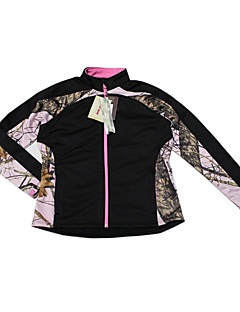 Dámské Lovecká vesta Zahřívací Vrchní část oděvu pro Lov L XL
