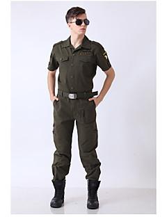 Herrn Hemd für Wanderer Kleidungs-Sets für Camping & Wandern Jagd Frühling Winter M L XL XXL XXXL
