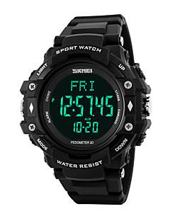 Pánské Sportovní hodinky Hodinky k šatům Chytré hodinky Módní hodinky Náramkové hodinky Unikátní Creative hodinky Digitální hodinky
