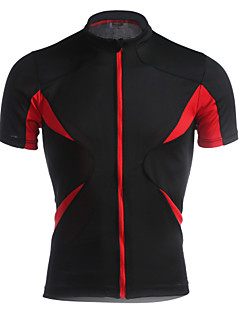 cheap Cycling Jerseys-Jaggad Men's Short Sleeves Cycling Jersey Bike Jersey, Quick Dry, Breathable