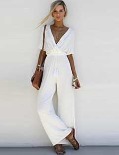 White sexy jumpsuits for sale in new york