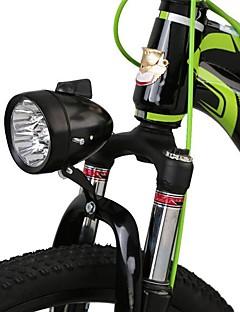 billiga Cykling-Framlykta till cykel / Framljus till cykel LED Cykellyktor LED Cykelsport Bärbar, Justerbar, Quick Release Litium Batteri USB Vit Vardagsanvändning / Cykling / Fiske - WEST BIKING® / ABS