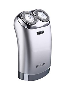 philips hs198 электробритва бритвы моющаяся головка 100-240v