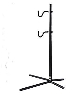 billige Dekk, Slanger & Hjulsett-sykkelstativ parkeringsramme vertikalt displayramme vedlikeholdsstativ reparasjonsutstyr