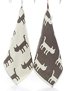 フレッシュスタイル ハンドタオル,創造的 優れた品質 純綿 タオル