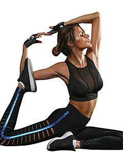 halpa -Naisten Juoksutrikoot Urheilulegginsit Fitness, Juoksu & Yoga Nopea kuivuminen Urheilu Pyöräily Sukkahousut Alaosat Jooga Juoksu Retkeily