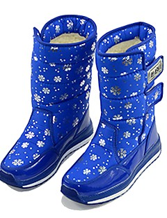 cheap Snow Hiking Boots-Women's Snow Boots Winter Boots Fabric Ski / Snowboard Outdoor Exercise Winter Sports Snowsports Wearable Winter Sports Winter