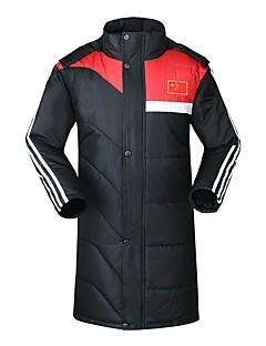 preiswerte -Unisex Fußball Sweatshirt Trainer Atmungsaktivität Winter Solide Polyester Fussball