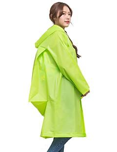 tanie Kurtki turystyczne i polary-Dla obu płci Dlouhá pláštěnka Na wolnym powietrzu Rain-Proof Topy Dowód deszcz Water Proof Outdoor Exercise