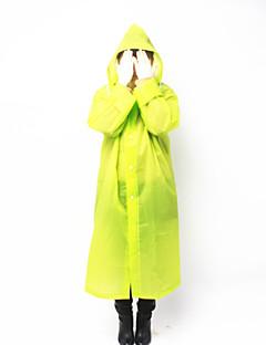 tanie Kurtki turystyczne i polary-Dla obu płci Dlouhá pláštěnka Na wolnym powietrzu Rain-Proof Topy Dowód deszcz Outdoor Exercise