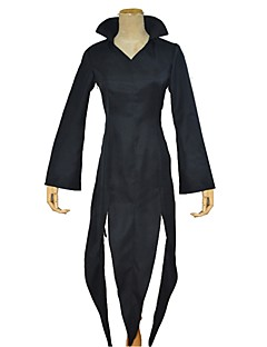 """billige Anime cosplay-Inspirert av En Punch Man Cosplay Anime  """"Cosplay-kostymer"""" Cosplay Klær Annen Langermet Kjole Til Herre / Dame"""
