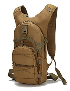 billiga Ryggsäckar och väskor-15L Ryggsäckar - Regnsäker, Bärbar Camping, Militär, Resor oxford Brun, Armégrön, Kamoflage