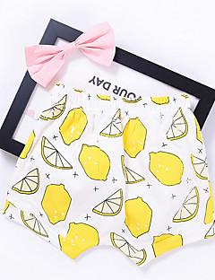 billige Babyunderdele-baby unisex søde frugt shorts