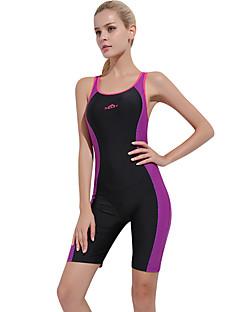 160532b1ad SBART Women s One Piece Swimsuit Chlorine resistance