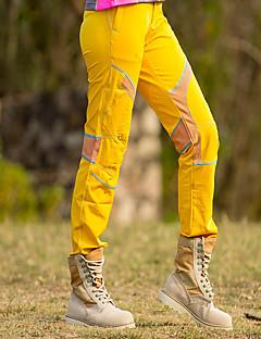 tanie Turystyczne spodnie i szorty-Damskie Spodnie turystyczne Na wolnym powietrzu Lekki, Szybkie wysychanie, Oddychalność Spandeks Spodnie Piesze wycieczki / Ćwiczenia na zewnątrz