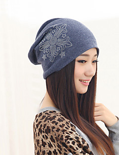 billige Trendy hatter-Dame Grunnleggende / Ferie Solhatt Galakse