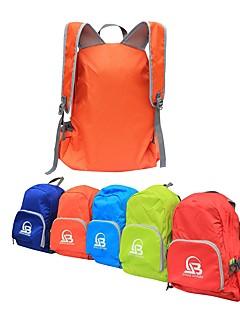 billiga Ryggsäckar och väskor-20-35 L Ryggsäckar / Ryggsäck - Regnsäker, Snabb tork Utomhus Camping Röd, Grön, Blå