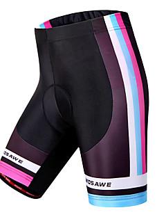 bf8fd2c90 cheap Cycling Clothing-WOSAWE Women  039 s Cycling Padded Shorts Bike Shorts
