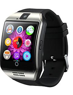 voordelige Digitale horloges-Heren Sporthorloge Digitaal horloge Digitaal Zwart / Wit / Bruin Kalender Chronograaf LCD Digitaal Informeel Modieus - Wit Zwart Zilver / tachymeter
