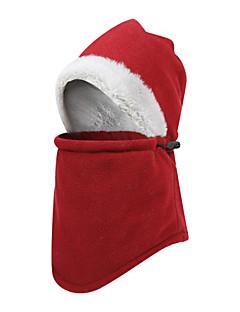 tanie Odzież turystyczna-Czapka turystyczna Czapka Skull Caps Zatrzymujący ciepło Jesień Zima Błękit nieba Unisex Ćwiczenia na zewnątrz Sporty zimowe Klasyczny Doroślu / Średnio elastyczny