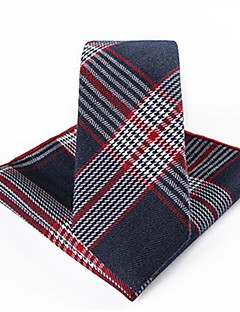 cheap Men's Ties & Bow Ties-Unisex Basic Cravat & Ascot - Striped / Print / Color Block