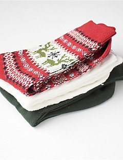 billige Sokker og strømper til damer-Alle Sokker - Geometrisk Normal