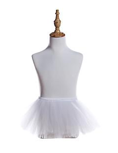 tanie Dziecięca odzież do tańca-Balet Doły Dla dziewczynek Szkolenie / Spektakl Tiul Gore Tutu
