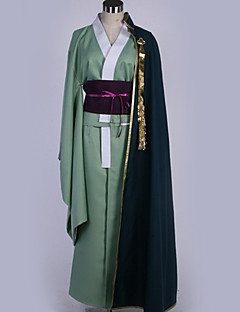 """billige Anime Kostymer-Inspirert av Sword Art Online Cosplay Anime  """"Cosplay-kostymer"""" Cosplay Klær Spesielt design Belte / Mer Tilbehør / Kostume Til Herre / Dame"""