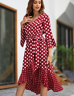 8f04f36969 cheap Women  039 s Dresses-Women  039 s Basic Swing Dress