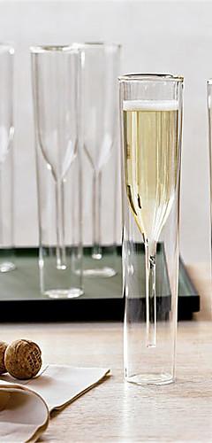 cheap -Drinkware Glass Glass Boyfriend Gift / Girlfriend Gift Party
