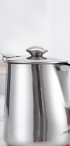 cheap -Drinkware Stainless Steel Mug Heat-Insulated 1 pcs
