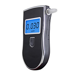cheap Equipment & Tools-Portable Digital LCD Alcohol Breath Tester 818