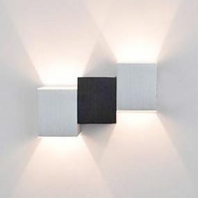 billige Vegglamper-BriLight Moderne / Nutidig Metall Vegglampe 90-240V 2W